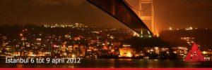 4daagse excursie Istanbul