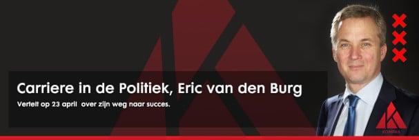 Eric van der Burg Wethouder van A'dam